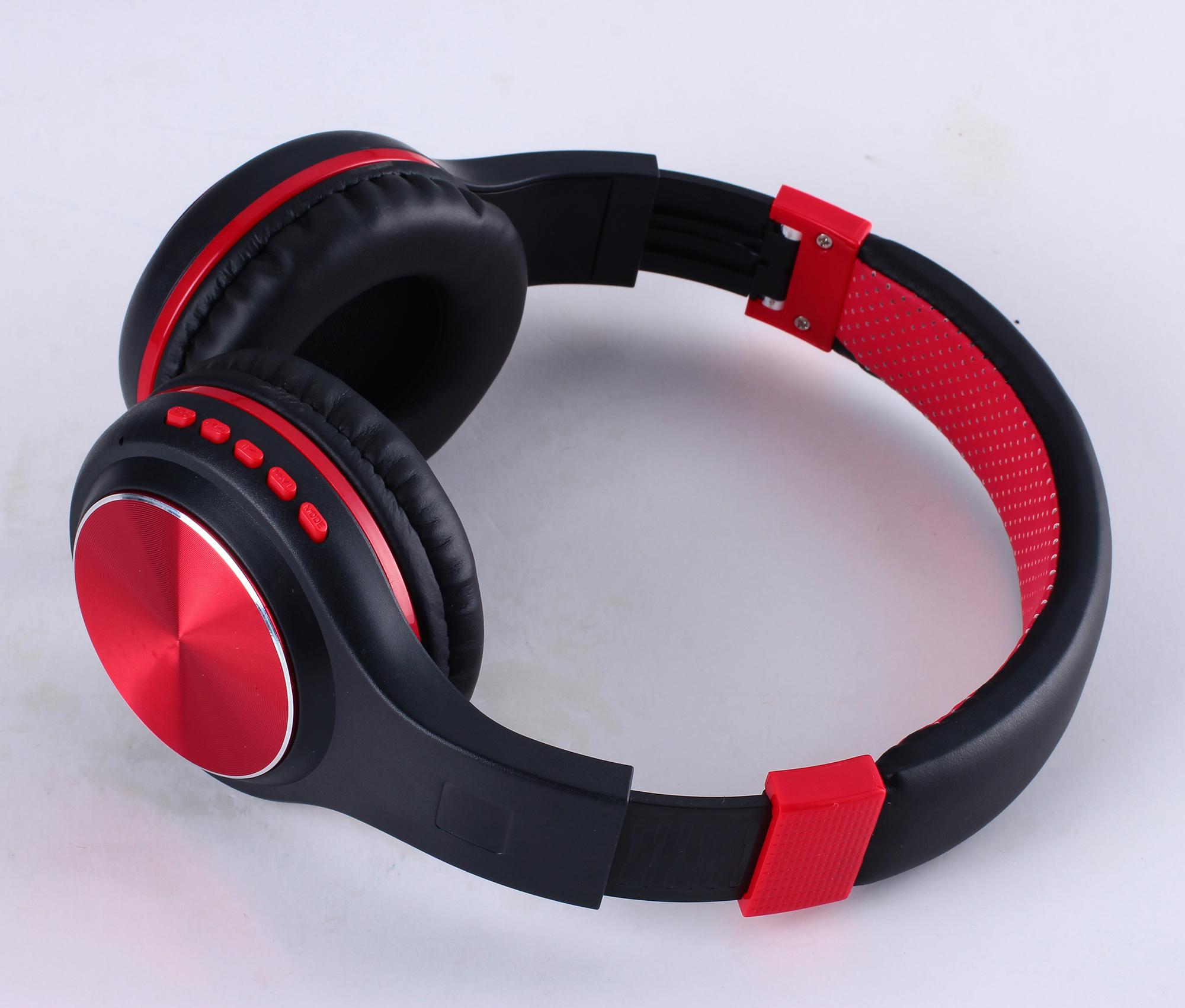 <b>时尚智能耳机双色模具注塑成型</b>
