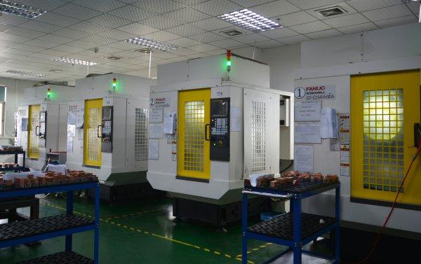 注塑模具厂生产设备有哪些?