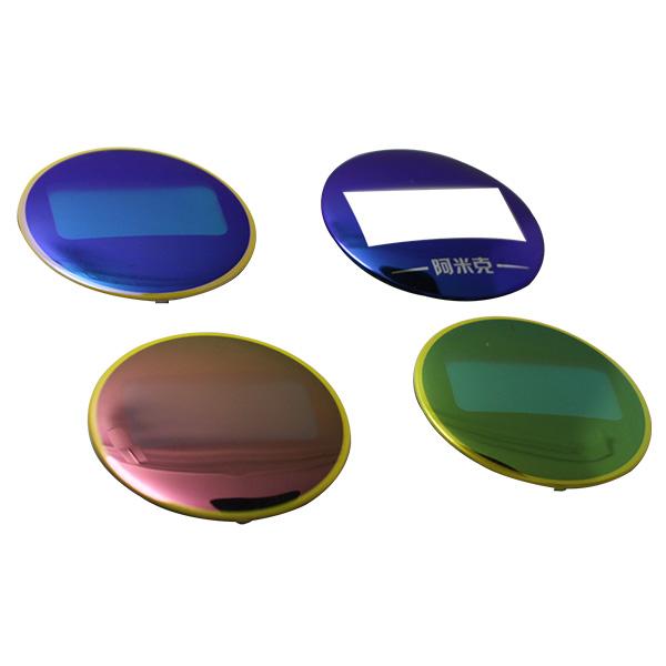 IML智能手表镜片