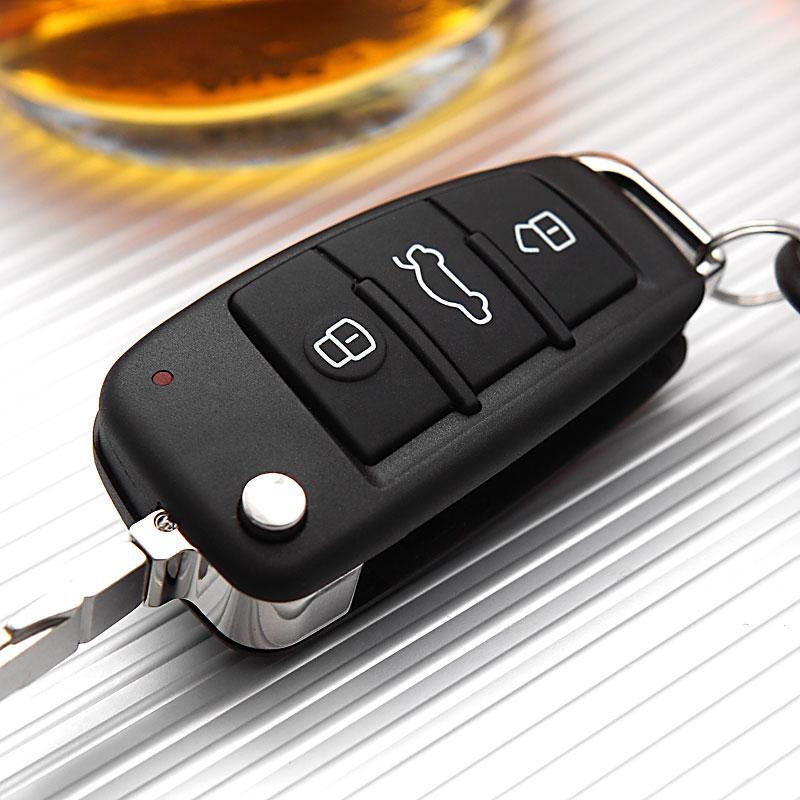 汽车钥匙外壳