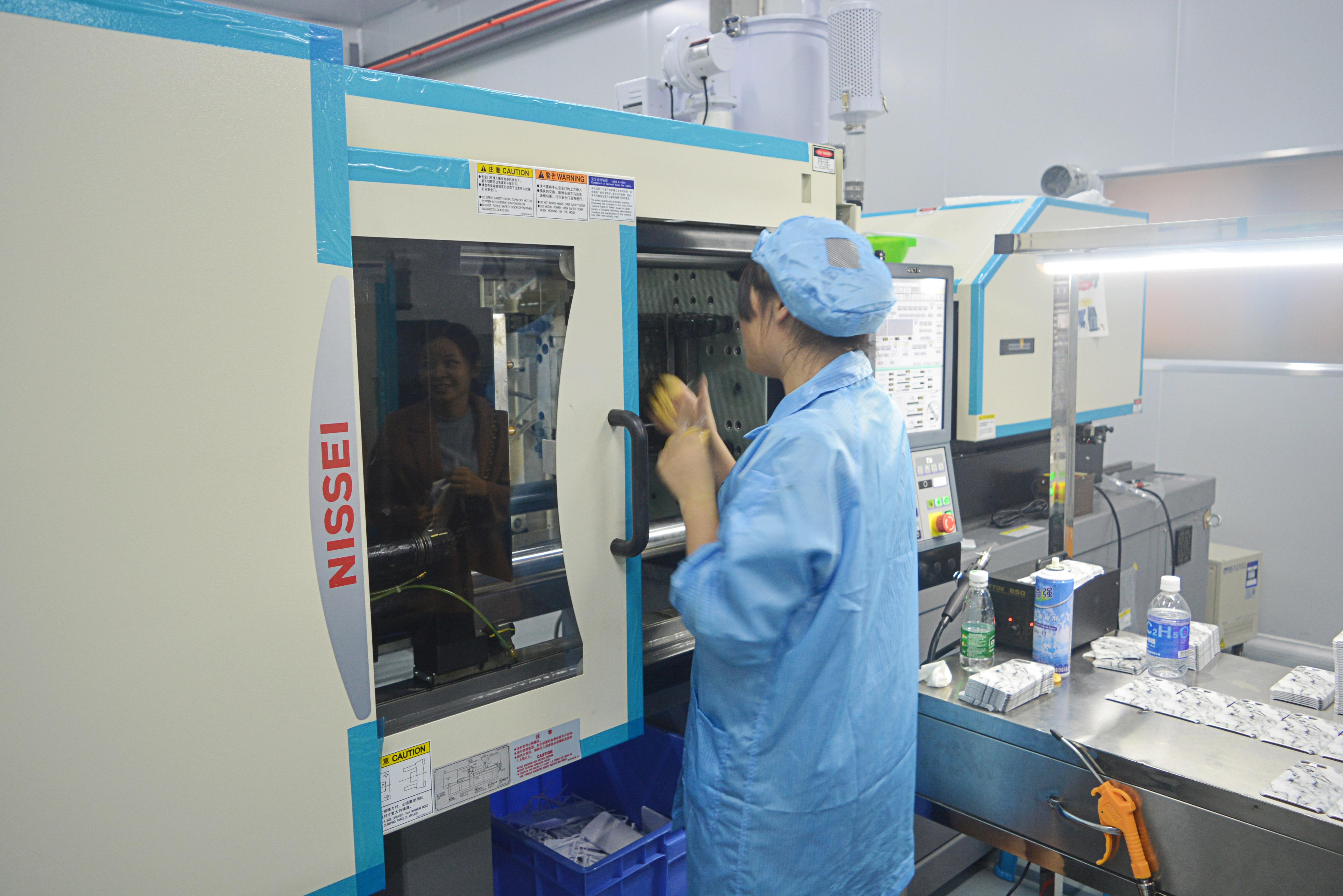 昱卓模具厂如何进行绿色环保生产运作