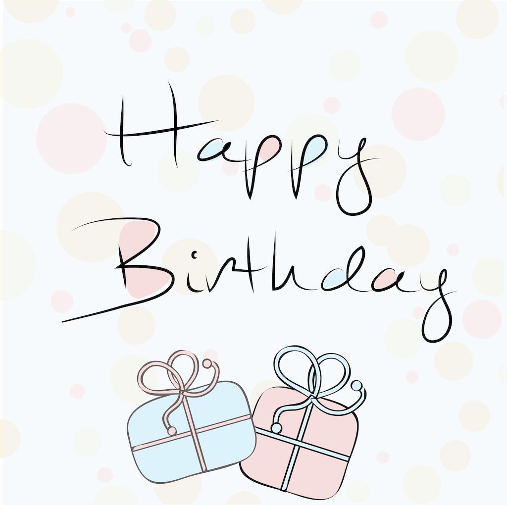 昱卓塑胶模具公司祝您生日快乐